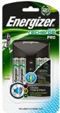 Energizer Recharge Pro Battery Charger AA AAA Batteries Includes 4 x AA 2000mAh 639838